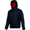 Puff Puff Hooded Jacket - Men's