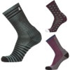 Volcom Stripe Sock - 3-Pack - Men's