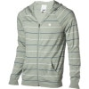 Volcom Well Fair Full-Zip Hoodie - Men's