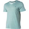 Volcom Solid Tri Blend V-Neck Slim T-Shirt - Short-Sleeve - Men's