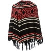 Volcom Machu Peaches Poncho - Women's