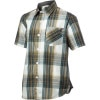 Ex Factor Button-Down Plaid Shirt - Short-Sleeve - Boys'