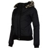 Hot Mitts Puffer Bomber - Women's