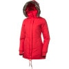 Hot Mitts Long Puffer Jacket - Women's