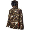 Atlantic Storm Gore-Tex Jacket - Men's