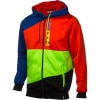 Cane Hydro Fleece Full-Zip Hoodie - Men's