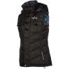Cicely Puff Vest - Women's