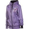 Jubaea Fleece Full-Zip Hoodie - Women's