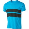 Neon Electro Stripe T-Shirt - Short-Sleeve - Men's