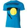 Neon Linear T-Shirt - Short-Sleeve - Men's