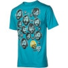Volcom Yo Gabba Gabba Jack Black T-Shirt - Short-Sleeve - Men's