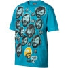YGG Jack Black T-Shirt - Short-Sleeve - Boys'