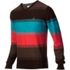 Standard Stripe Sweater - Men's