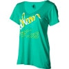 Script-A-Dot Boyfriend T-Shirt - Short-Sleeve - Women's