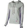 Stone Only Thermal Hooded Shirt - Long-Sleeve - Women's