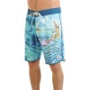 Harry Daily FA Board Short - Men's