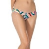 Rainbow Rebellion Bum Tiny Bikini Bottom - Women's