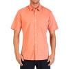 Why Factor Stripe Shirt - Short-Sleeve - Men's