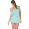 All Meshed Up Tank Dress - Women's