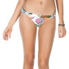 Vco Sea Turtle Soft Waist Tiny Bikini Bottom - Women's