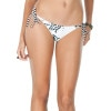 Vco Sea Turtle Tide Side Full Bikini Bottom - Women's
