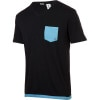 Capped Crew - Short-Sleeve - Men's