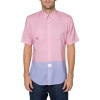 Bank Lock Shirt - Short-Sleeve - Men's