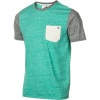Tempest Pocket Crew - Short-Sleeve - Men's