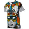 Virgine Featured Artist T-Shirt - Short-Sleeve - Men's