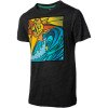 St Barts Mural T-Shirt - Short-Sleeve - Men's