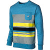 Delray Fleece Crew Sweatshirt - Men's