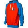Band Fleece Pullover Hoodie - Men's