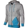 Sepulveda Fleece Full-Zip Hoodie - Men's