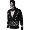 Kiss Fleece Full-Zip Hoodie - Men's