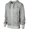Martin Fleece Full-Zip Hoodie - Men's