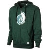 Splitter Fleece Full-Zip Hoodie - Men's