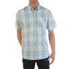 Why Factor Plaid Shirt - Short-Sleeve - Men's