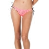 Jail Bird Tie Side Skimpy Bikini Bottom - Women's
