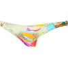 Flip Flower Retro Bikini Bottom - Women's