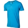 Solid Heather V-Neck Slim T-Shirt - Short-Sleeve - Men's