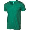Solid Tri-Blend Slub V-Neck Slim T-Shirt - Short-Sleeve - Men's