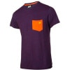 Dangerous Particle Pocket Slim T-Shirt - Short-Sleeve - Men's