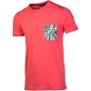 Ozzie Anti Bad FA Pocket Slim T-Shirt - Short-Sleeve - Men's