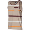 Avenida Marled Pocket Tank Top - Men's