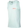 Wordmark Fade Box Tank Top - Men's