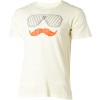 New Stache T-Shirt - Short-Sleeve - Men's