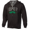 New Stache Full-Zip Hoodie - Men's