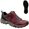 Vasque Mercury Trail Running Shoes - Women's