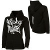 Spill Script Full-Zip Hooded Sweatshirt - Women's
