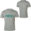 WeSC T-Shirt - Short Sleeve - Men's